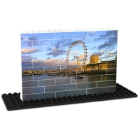 PUZZLE UP NORIA LONDRES 51 PIEZAS