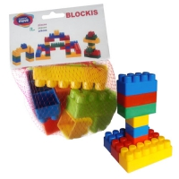 BLOCKIS 12 PIECES