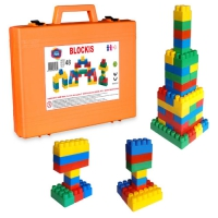 BLOCKIS 48 PIECES