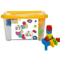 BLOCKIS XL 30 PIECES
