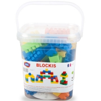 BLOCKIS 54 PIECES