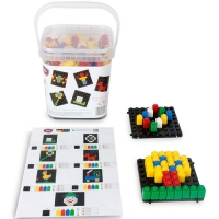 PIXEL COLOR 453 PIECES
