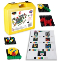 PIXEL COLOR 1.037 PIECES