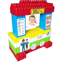 NEW! GIANT BLOCKS SHOP 192 PIECES
