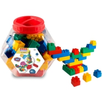 BLOCKIS 30 PIECES