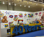 GAME MOVIL ON THE NUREMBERG TOY FAIR 2019